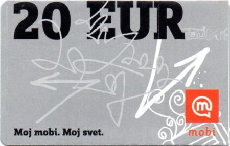 Mobi 20